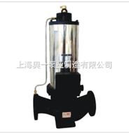 ISG,IHG型立式单级单吸管道离心泵