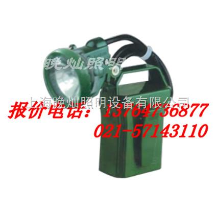 BXD6015C便携式防爆强光灯,上海厂家,BAD208,JW7400