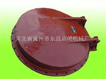 供应东远牌DN800节能型铸铁拍门_东远品质 值得信赖