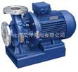 ISWH型卧式管道化工泵/不锈钢管道离心泵