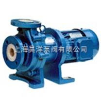 CQB-F型氟塑料磁力驱动泵/氟塑料磁力泵
