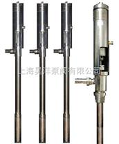 FY系列气动浆料插桶泵
