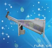 南京-螺旋式砂水分離器/砂水分離器