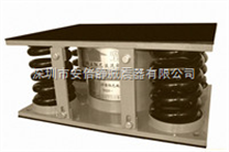 重型冲压雷竞技官网app减振专用阻尼弹簧减震器