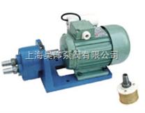S型微型齿轮泵/S型输油泵(普通型、不锈钢型)