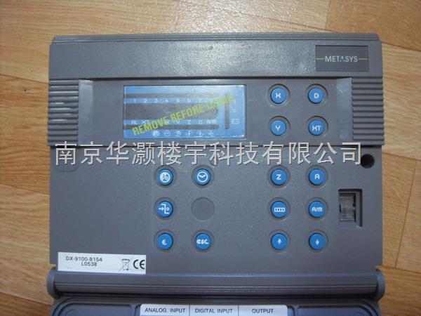 江森控制器dx-9100 江森ddc控制器dx-9100