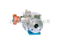 BW系列不锈钢保温齿轮泵/保温泵/热熔胶泵