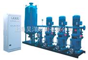 上海昊洋泵业 生活变频气压供水成套设备