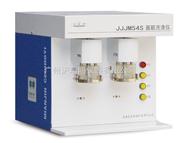 JJJM54S面筋洗涤仪(双头)/小麦,小麦粉,面筋含量测定仪
