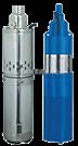 QGD、QG型潛水螺杆泵