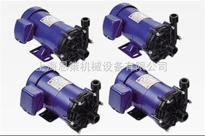 MPX国宝MPX Series (180W~260W)无轴封磁力泵