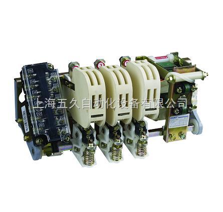 交流接触器cj24y-100/2