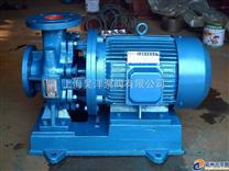ISW型单级卧式管道泵