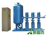 湖南长沙变频成套供水设备