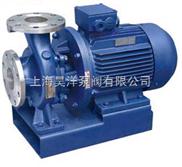 ISWH型卧式耐腐蚀化工管道泵/化工离心泵/不锈钢管道化工泵