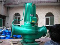 PBG型立式管道屏蔽泵