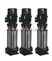 GDL、GDLF型立式多级管道加压泵