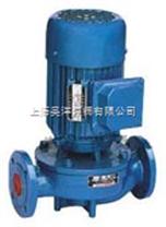 SGR型热水管道增压泵