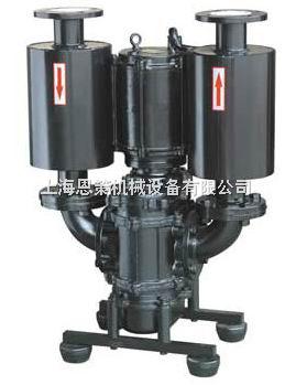 特供台湾进口沉水式鼓风机