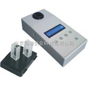 便携式余氯测定仪TC-CL-1B