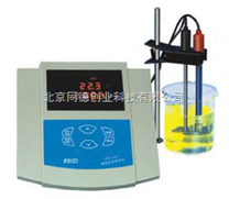 電導率儀TC-DDS-307