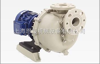 國寶牌KB型臥式化工泵