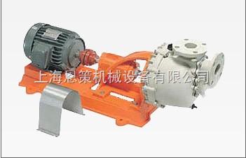 中国台湾国宝牌KCL型卧式化工泵