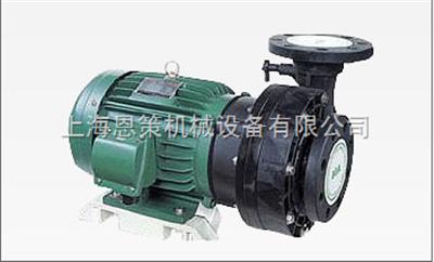 KG中国台湾国宝KG型卧式化工泵