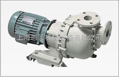 LD中国台湾国宝LD系列卧式化工泵