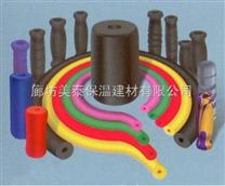 一般橡塑保溫材料,彩色橡塑保溫材料,有色保溫材料批發