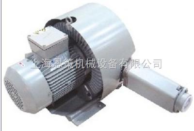 EHS-4337台湾升鸿EHS-4337双段式系列鼓风机