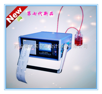 液压油清洁度检测仪 润滑油颗粒计数器