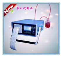 液壓油清潔度檢測儀 潤滑油顆粒計數器