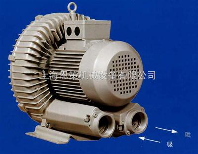 HB-729台湾瑞昶HB-729高压鼓风机