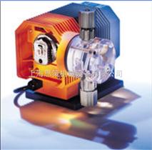 普罗名特alpha系列电机驱动隔膜式精密计量泵
