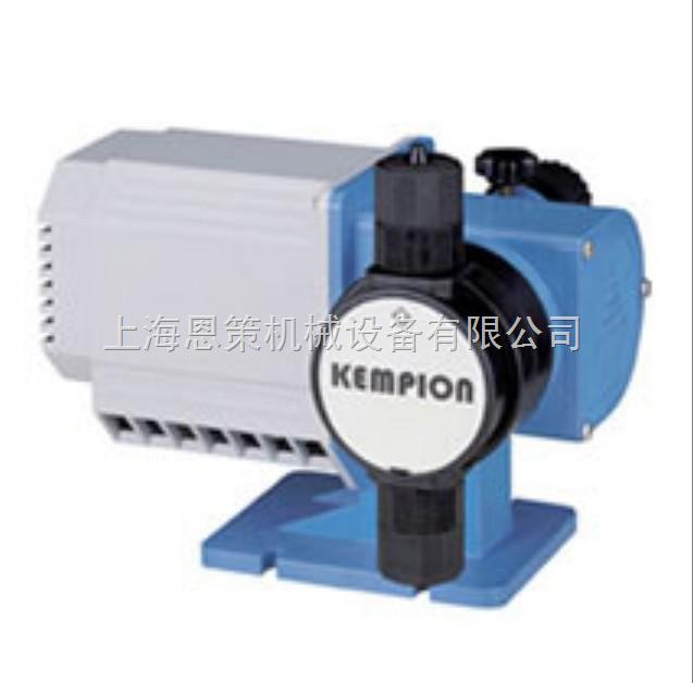 韩国千世KS系列小型机械隔膜式计量泵