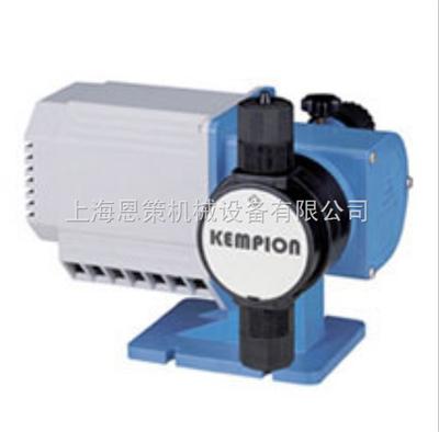 KS韩国千世KS系列小型机械隔膜式计量泵