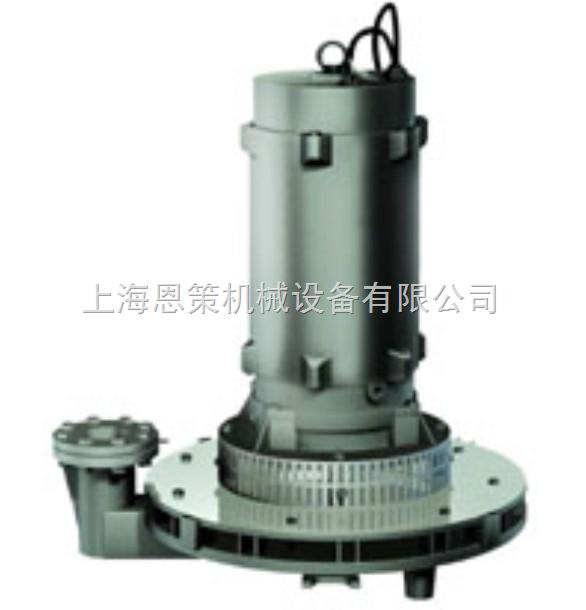 台湾川源AR潜水式曝气机