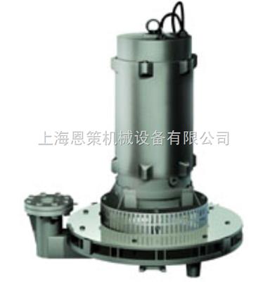 AR中国台湾川源AR潜水式曝气机