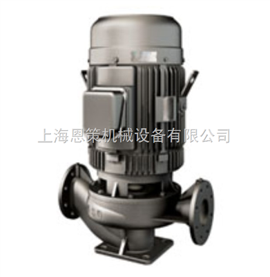 LPS川源LPS立式管道离心泵