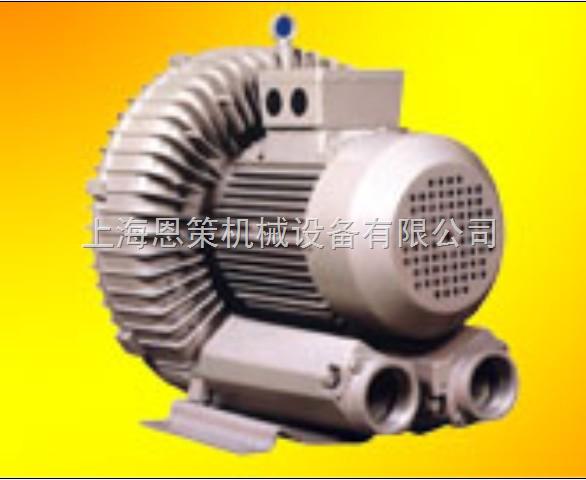 台湾瑞昶HB-529高压鼓风机