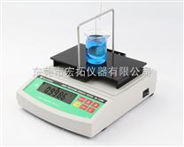 萬分之一多功能型密度儀 液體比重天平