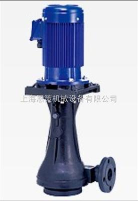 KDH-B国宝KDH-B直立式耐酸碱化工泵