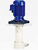 直立式耐酸碱化工泵