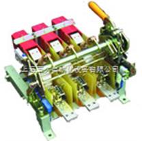 万能式断路器 DW16-1000 电动电磁式