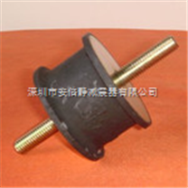 压剪型橡胶减震器
