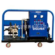 1100bar電機驅動高壓清洗機