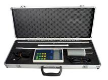 土壤温湿度速测仪 /土壤墒情测定仪/土壤温湿度检测仪 型号: TRC-11