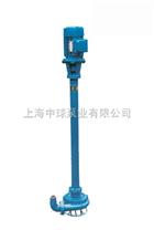 液下泥浆泵|NL80A-12污水泥浆泵