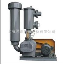 台湾龙铁鼓风机LTV-65鲁氏真空泵